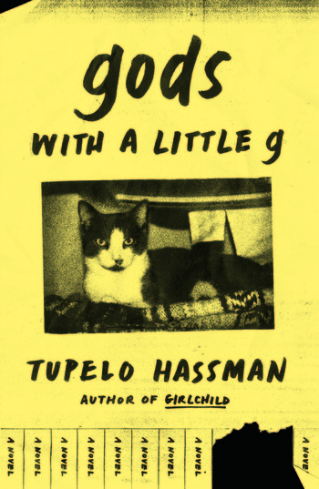 Grammar Quirks: Tupelo Hassman on Character Sound