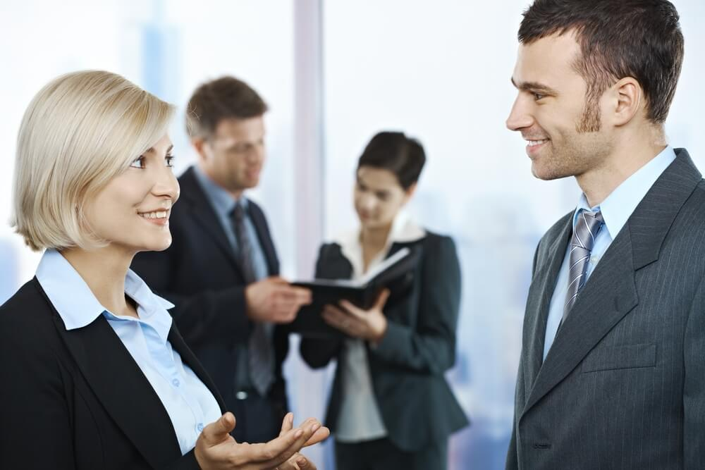 How To Build And Maintain Professional Relationships