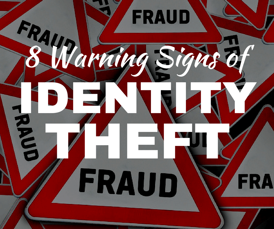 Car Repair Insurance >> 8 Warning Signs of Identity Theft (and How to Fight Back) | Money Girl