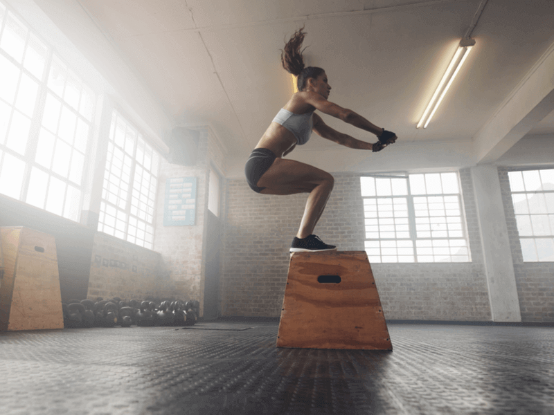 Want to Jump Higher? 8 Ways to Improve Your Vertical Leap