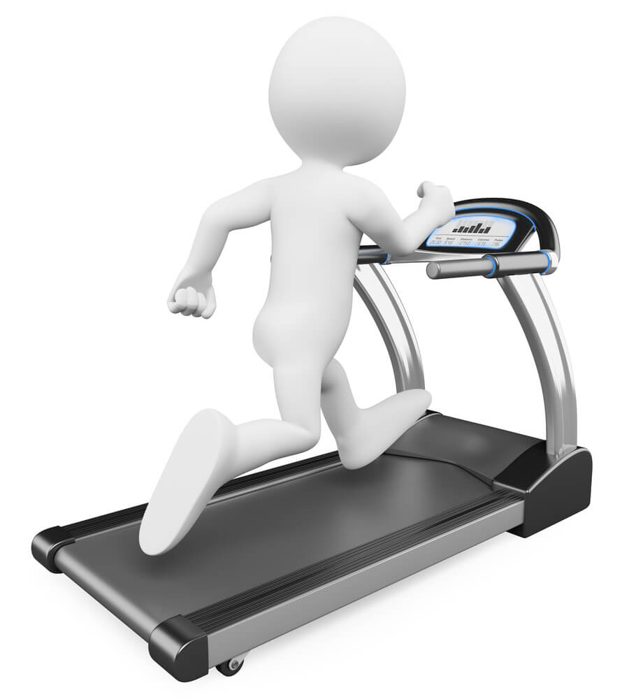 what exercise machine burns the most calories