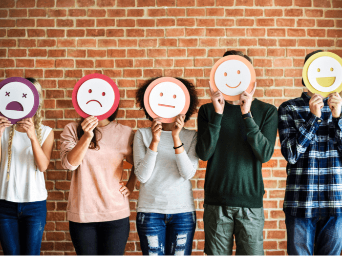 Why Negative Emotions Aren't All Bad