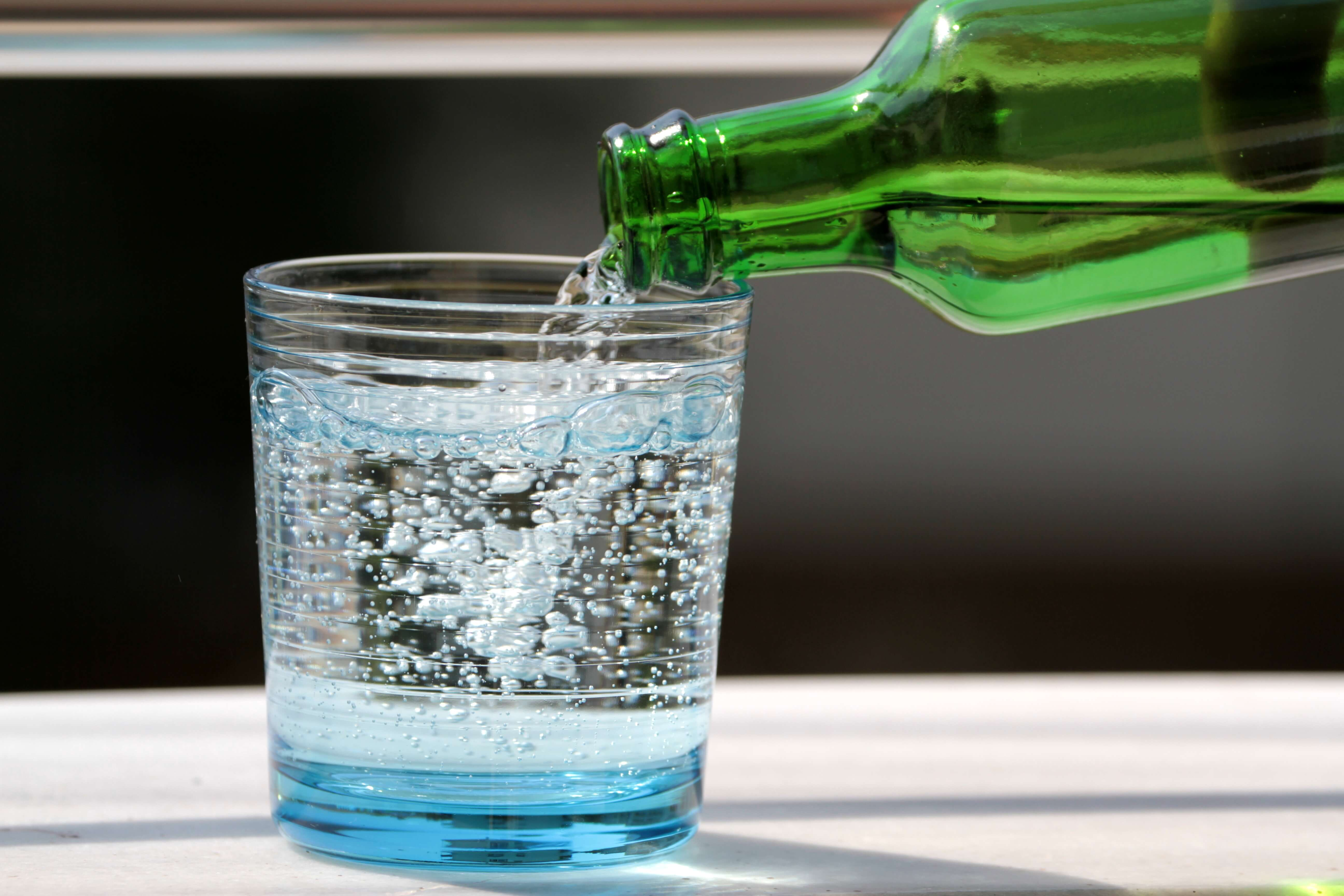 Should You Add Mineral Water to Your Diet?