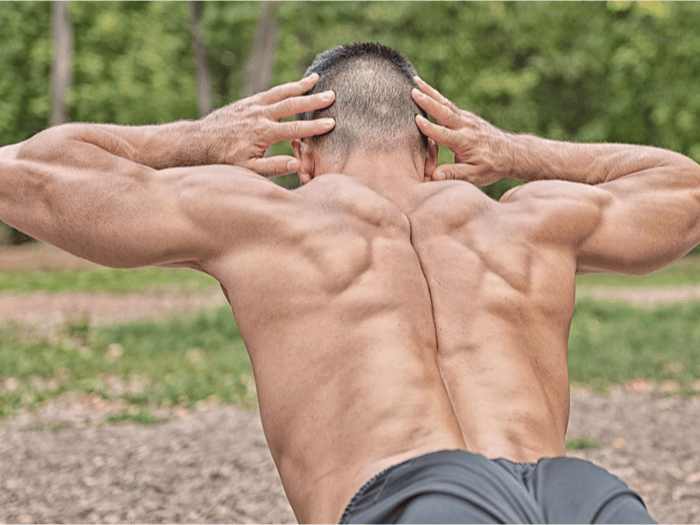 How to Strengthen Your Lower Back and Avoid Injury