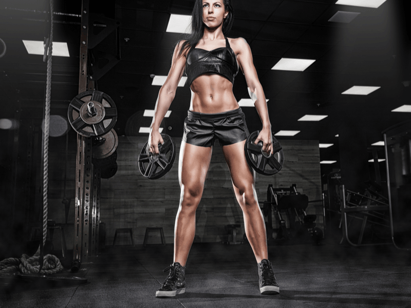 9 Exercises to Get Huge Quads at Home