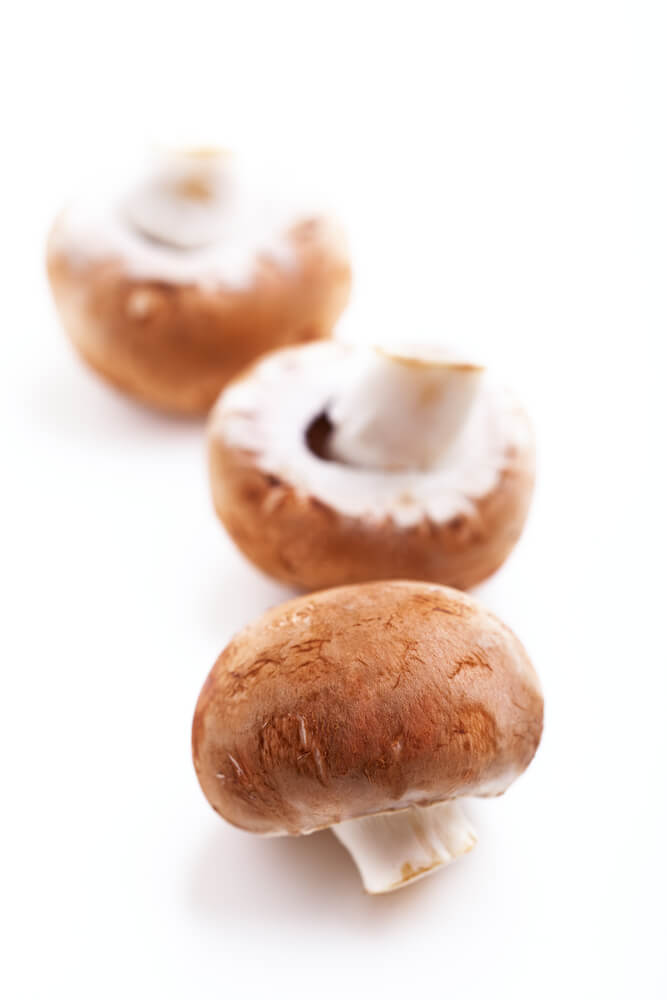 Are Mushrooms Good For You Nutrition Diva