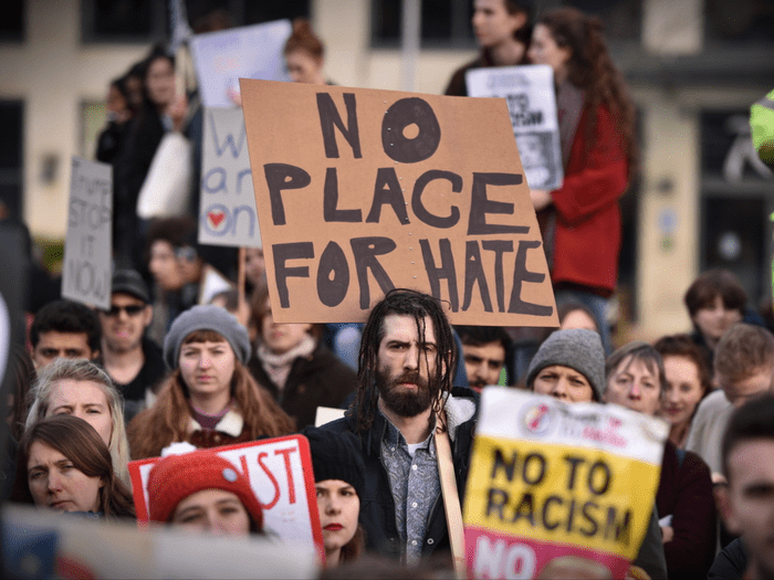 How Being Less Defensive About Racism Will Help You Grow