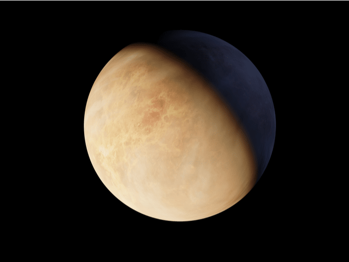Is There Life on Venus? Here's What the New Discovery Means