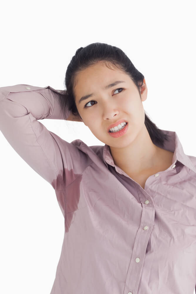 House Call Doctor : What to Do if You Sweat Too Much ...