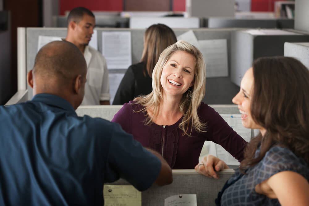 Bad Credit Car Insurance >> How to Deal with Annoying Coworkers