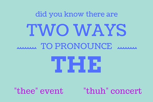 How To Pronounce The Grammar Girl