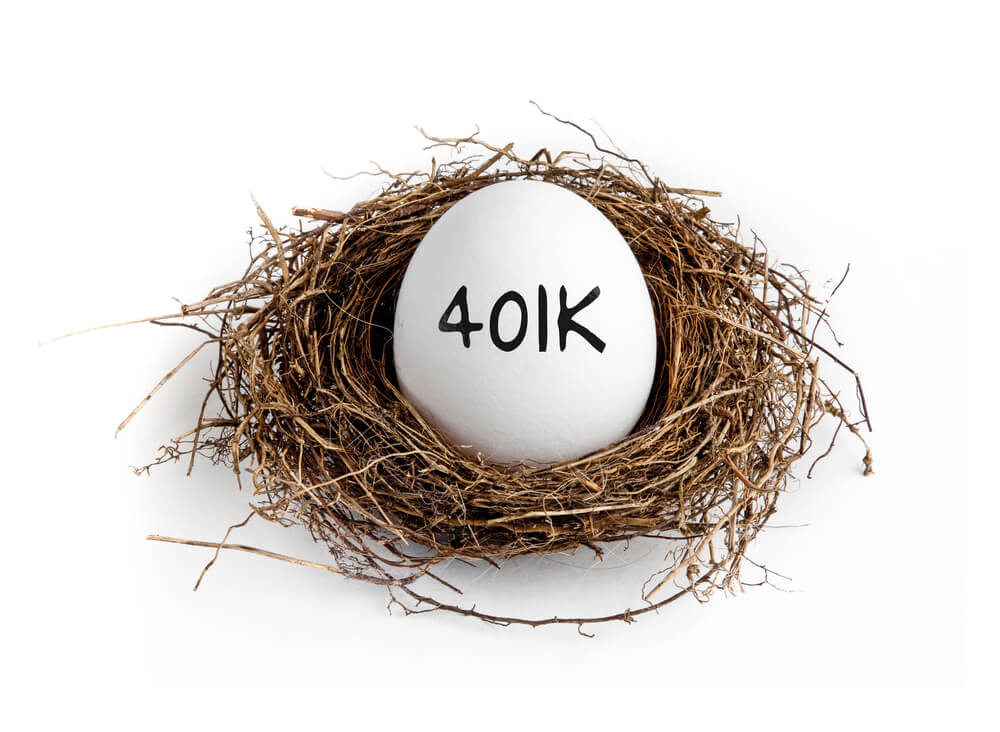 10 things you should know about 401 k plans