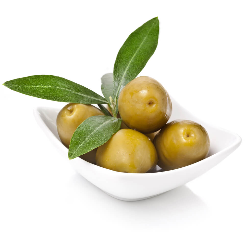 Do Olives And Olive Oil Have The Same Health Benefits