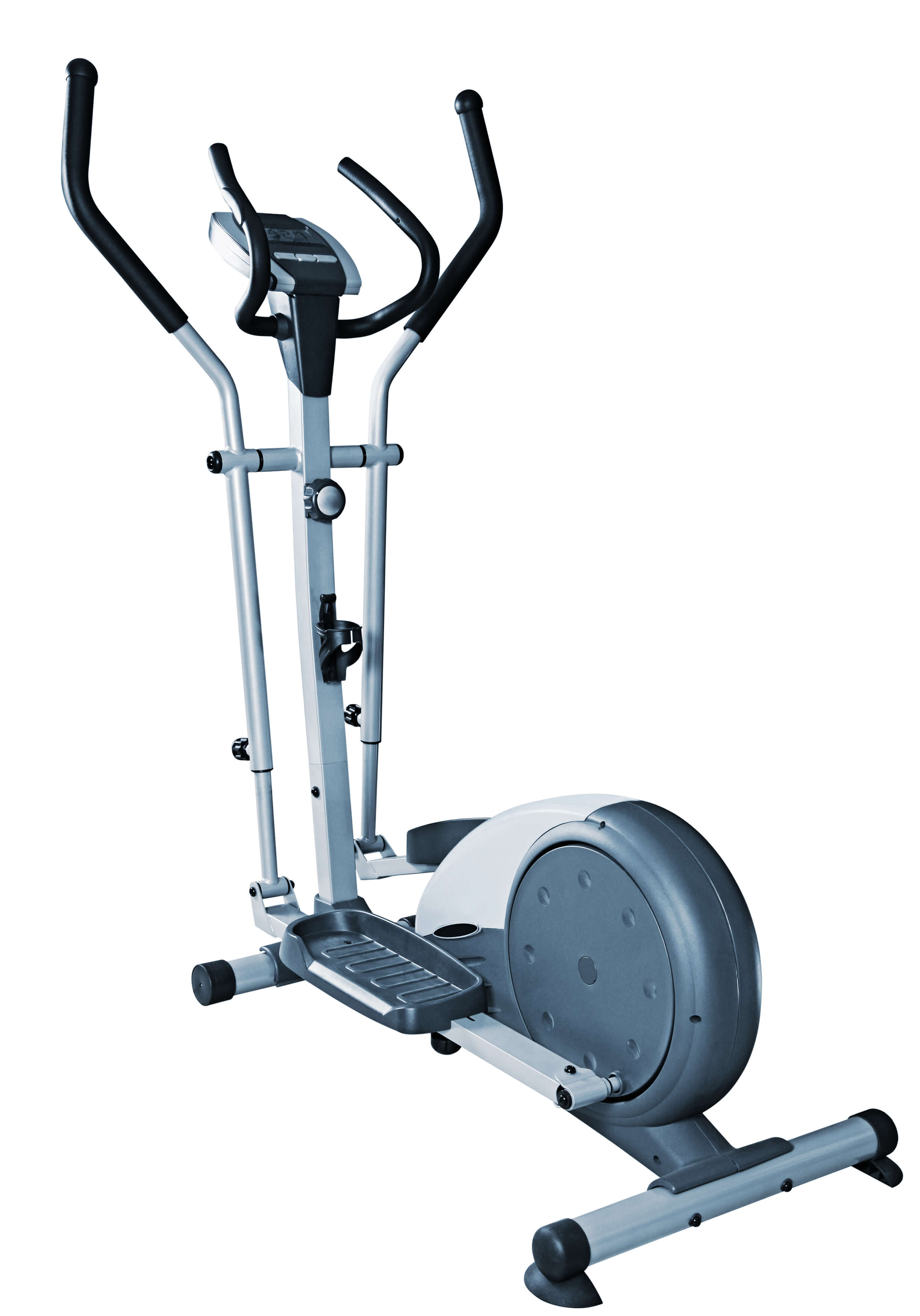 Is An Elliptical Trainer Good For Fat Loss