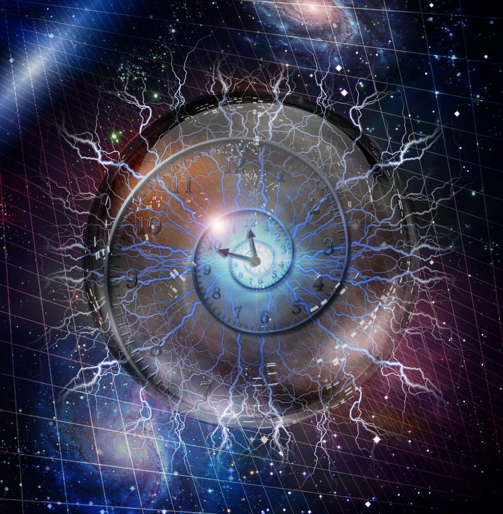 Small Family House: What Is The Space-Time Continuum?