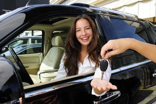 Car Dealerships That Deal With Bad Credit >> How To Get A Car Loan With Bad Credit Money Girl