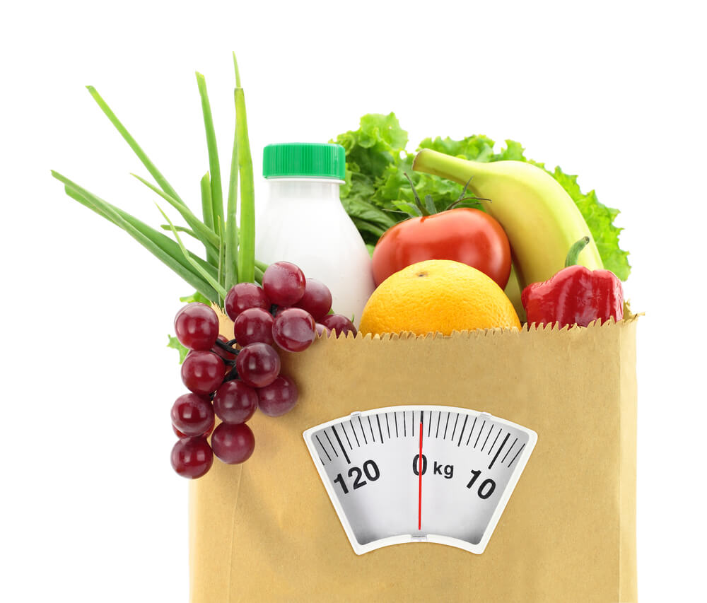average weight loss on a high protein diet