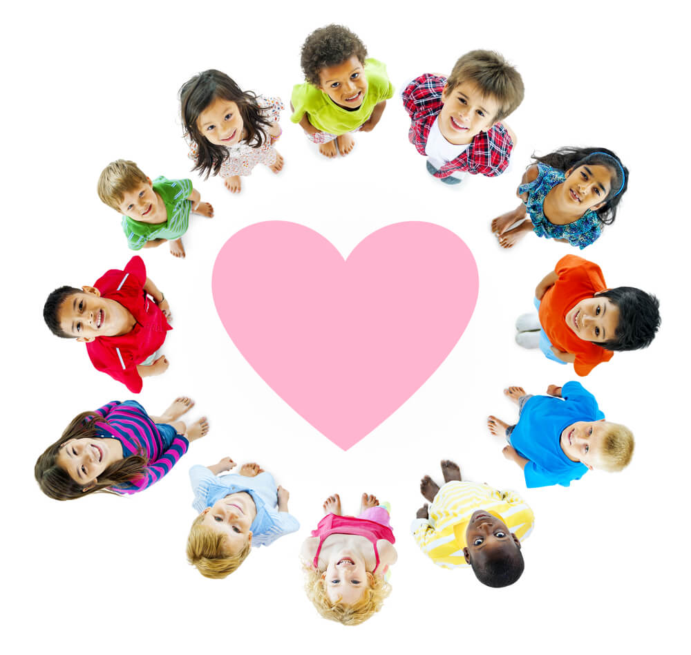 Mighty Mommy : Celebrate Diversity with Universal Children's Day ...