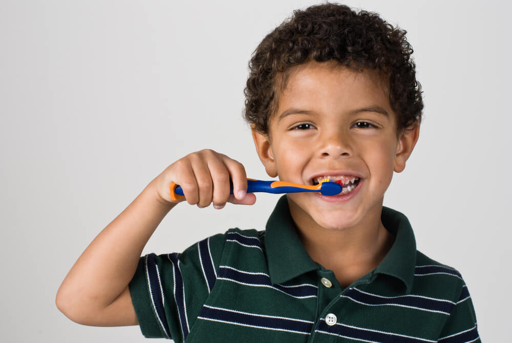 how to get your child to brush his teeth quick and dirty tips