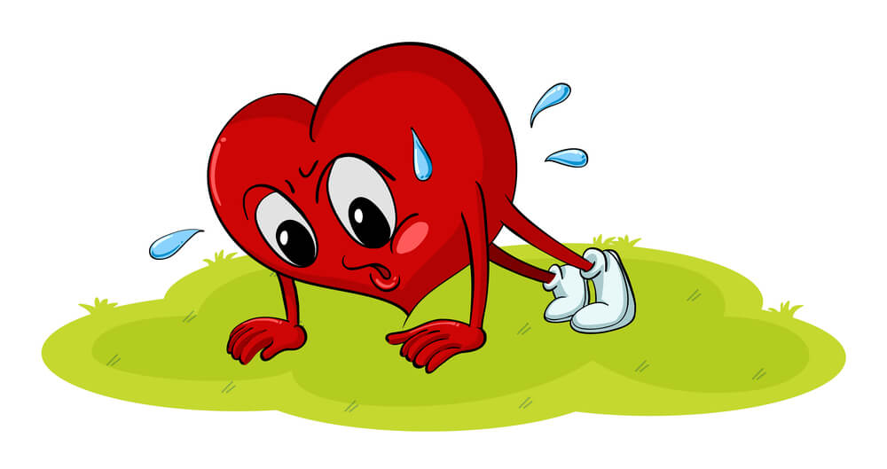 are heart palpitations during exercise normal heartbeat clipart for quilting heartbeat clipart for quilting