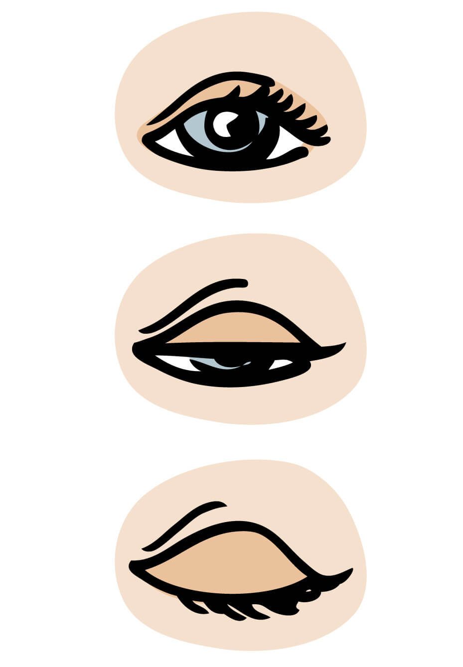 house call doctor when to worry about eye twitching quick and rh quickanddirtytips com Moving Winking Eyes Clip Art Moving Winking Eyes Clip Art