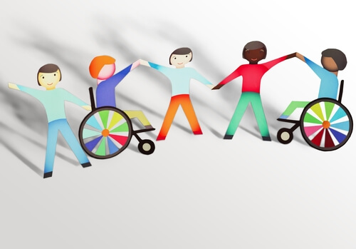 additional support needs and inclusion in education The inclusion support programme (isp) assists education and care services to include children with additional needs alongside their peers an inclusion agency in.