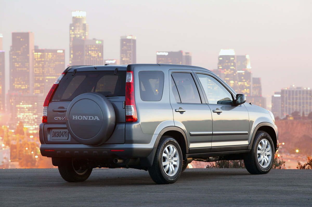 The Best Used Cars for Under $5,000