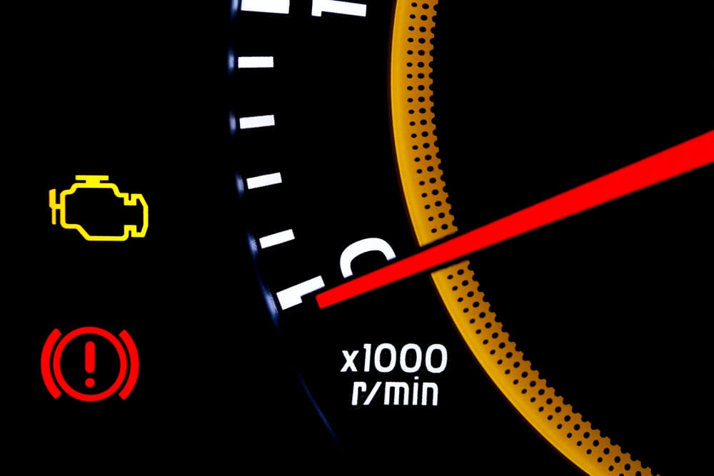 Dashboard Warning Lights You Should Never Ignore - Car signs on dashboardcar warning signs you should not ignore