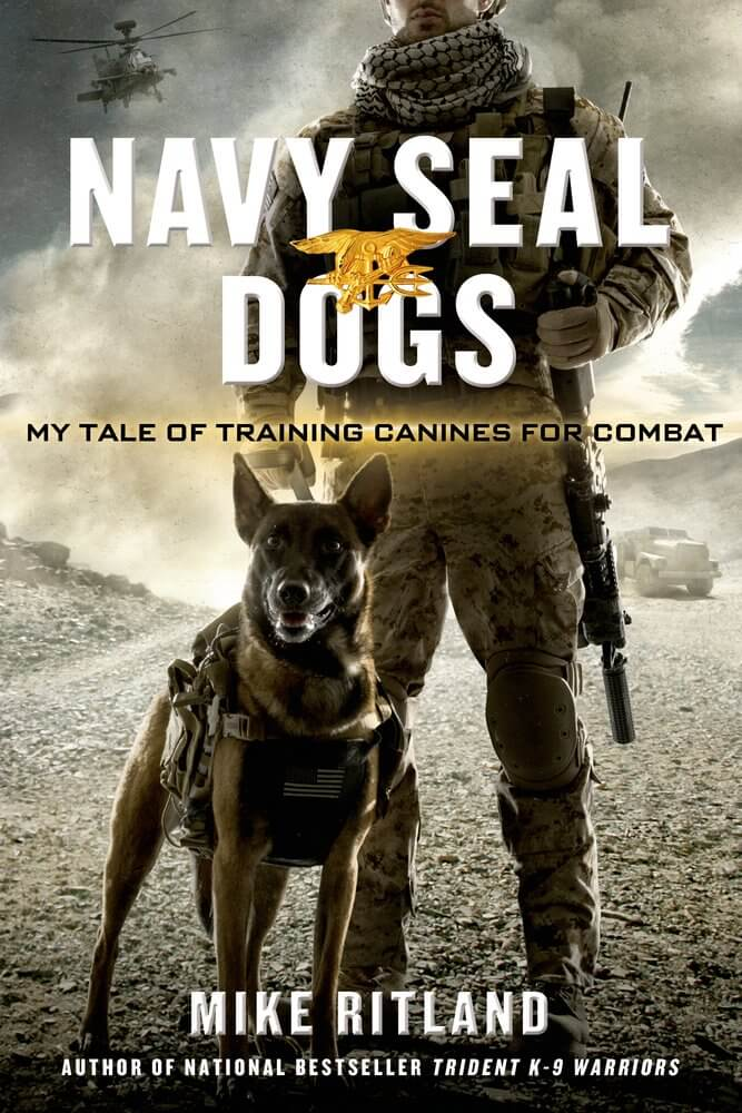Navy Seal Dogs Slideshow Exclusive
