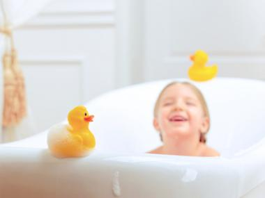 10 Ways to Make Bath Time More Fun and Relaxing