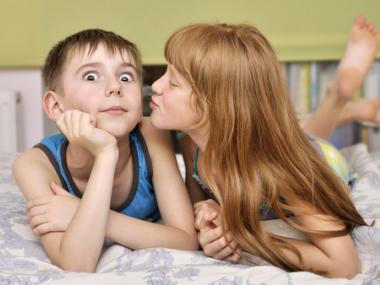 5 Ways to Manage Your Child's First Crush