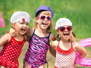 8 Ways to Create Summer Fun for Toddlers