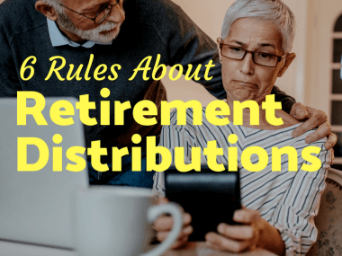 6 Rules Every Investor Should Know About Retirement RMDs