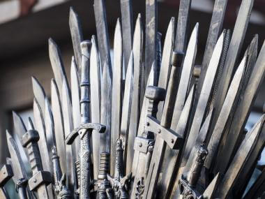 game of thrones, throne of swords