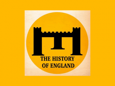 History of England podcast icon