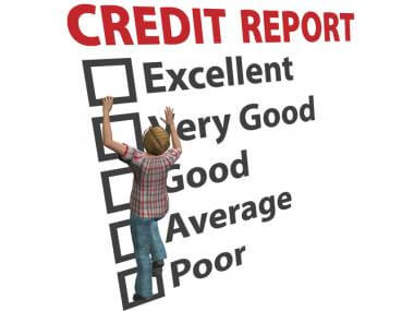 how long does it take to rebuild a credit score