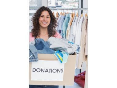 What Charitable Contributions Are Tax Deductible
