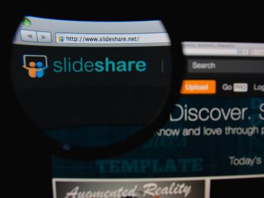 7 Tips for Creating Better SlideShare Presentations