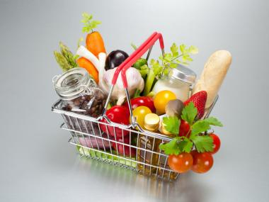 Save Money on Healthy Food