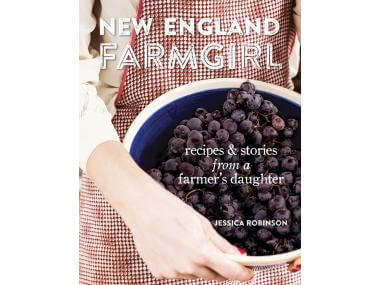 New England Farmgirl
