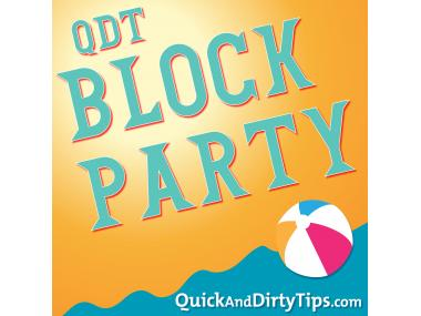 QDT Block Party