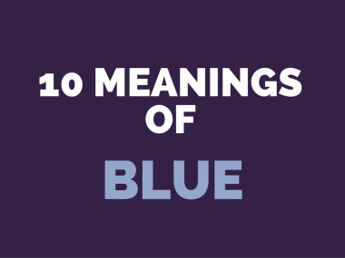 What is the meaning of blue blood