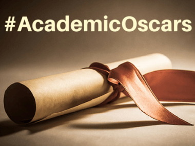 academic oscars tweets