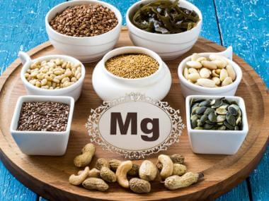 why you need more magnesium in your diet