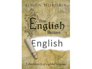 How English Became English