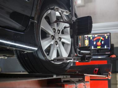 5 Signs Your Car Needs an Alignment