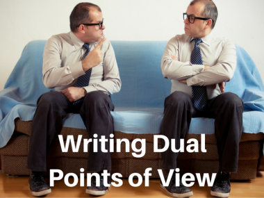 writing dual povs