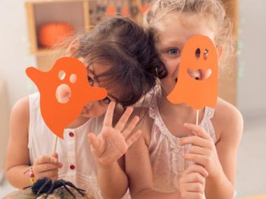 5 tips for halloween