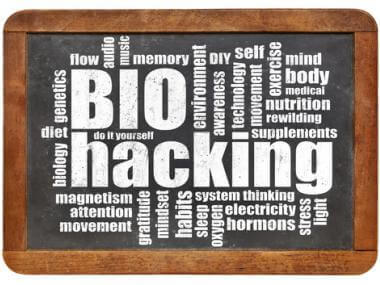 When Does Biohacking Fitness Go Too Far?