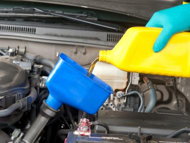 4 Signs Your Car Needs an Oil Change